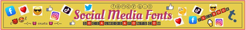 socialmediafonts.com